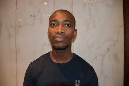 Mr Sanele Hlongwane. Ratings Trainee
