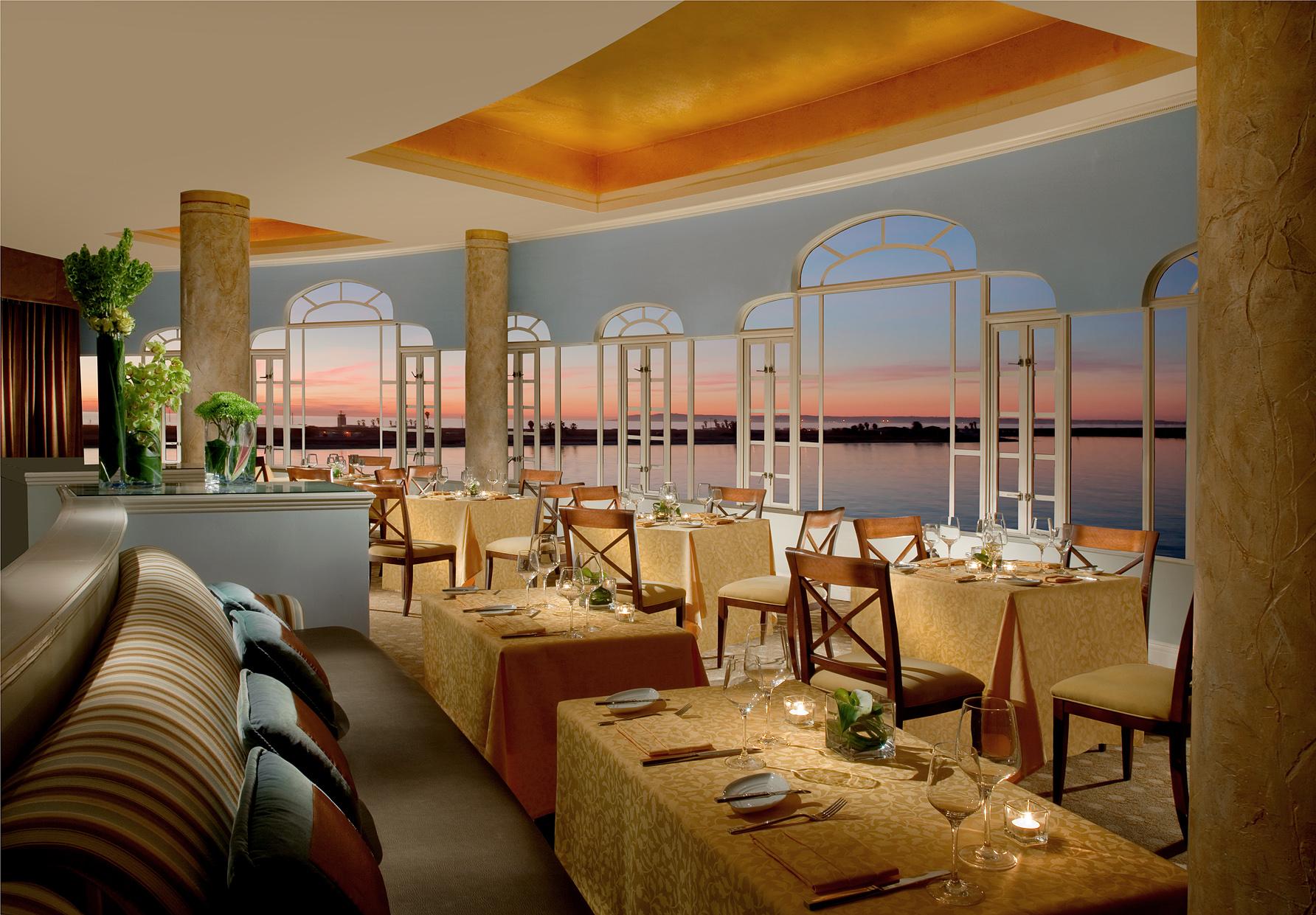 Fresh Seafood Restaurant Boston