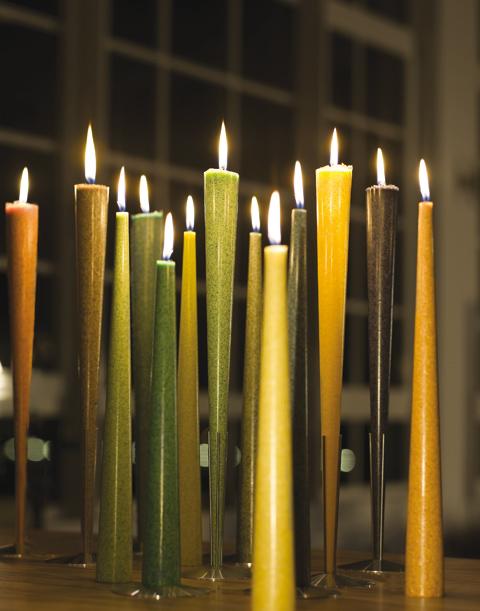 candele Reverse Amabiente
