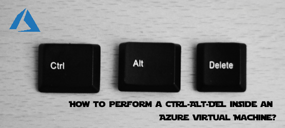 Note to myself: How to perform a CTRL+ALT+DEL inside an ...