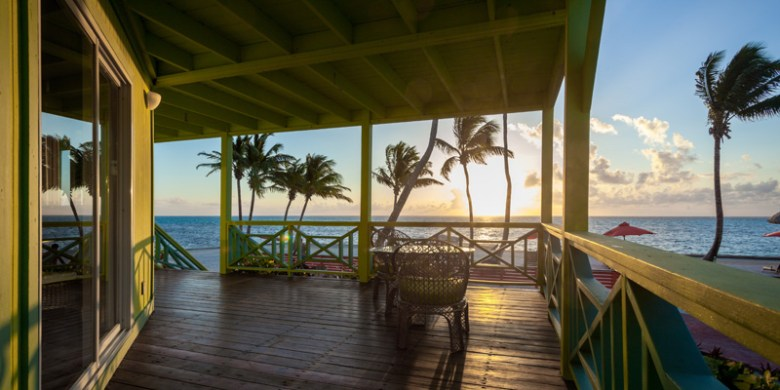 10 Reasons Why Belize is the Perfect Choice for Your Next Winter Vacation: Great Weather