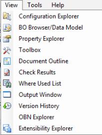 UI Designer Overview - SAP ByD