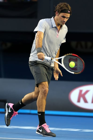 the best tennis