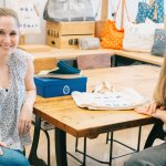 Meet Lauren Bush Lauren! Co-Founder and CEO of FEED Projects.