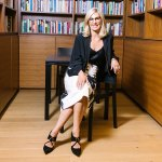 Kim Nemser, Head of Product Strategy at Warby Parker