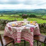 Sarah's Travel Guide to the English Countryside