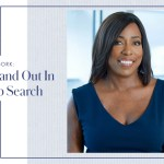 How To Stand Out In Your Job Search: Amelia Ransom, Sr. Director of Engagement and Diversity at Aval...