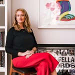 In Her Shoes: Jennifer Justice, Entertainment Executive