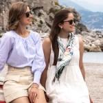 Sarah's Travels to the Amalfi Coast, Italy