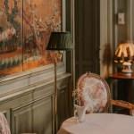 Inside La Mirande: The Avignon Hotel