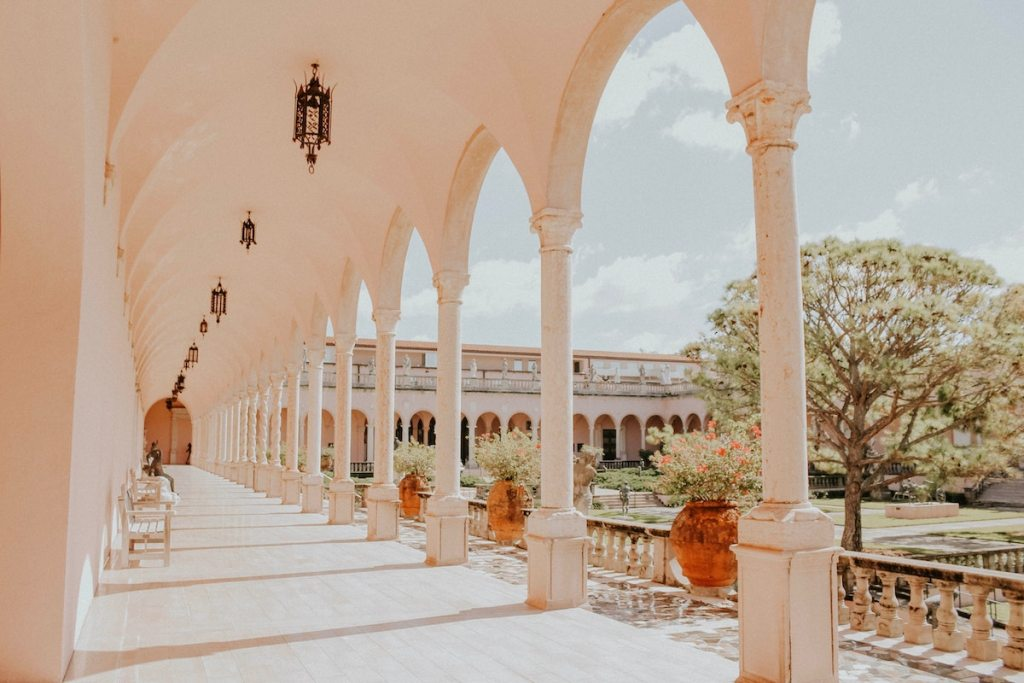 The Ringling Museums