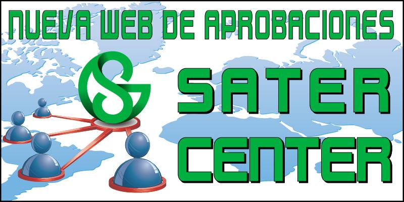 Sater-Center