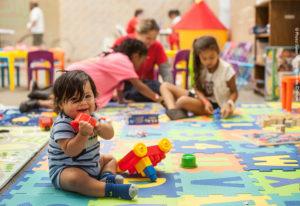 2017 Hurricane Harvey- Child Friendly Spave