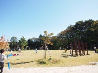 おとめ山公園