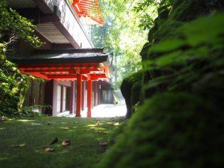 箱根神社(九頭龍神社