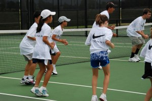 tennis-drills-for-kids