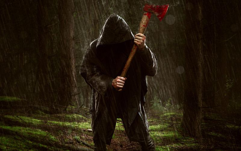 20 Essential Slasher Films Scarecrow