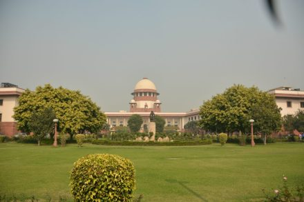 Supreme Court_set back