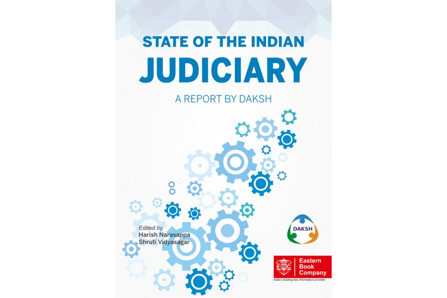 State of the Indian Judiciary
