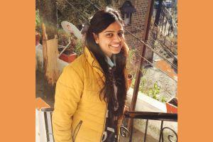Chitrakshi Singh 1