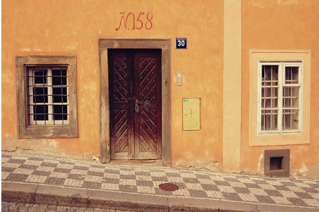 推薦捷克著名景點-街景