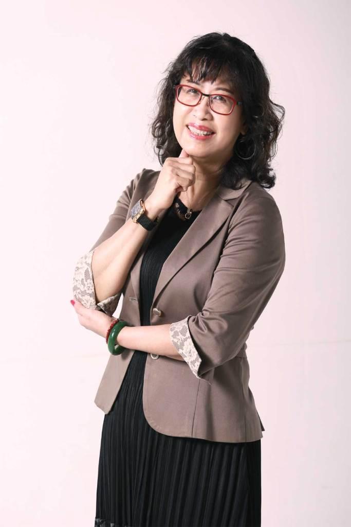 廣東話老師個人照片