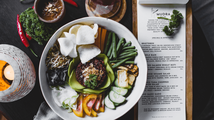 複合式咖啡館 開店必勝指南:訂定完美菜單這樣做!