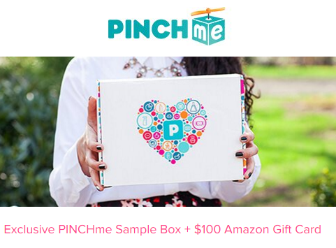 pinch me giveaway