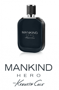 Mankind Hero by Kenneth Cole1