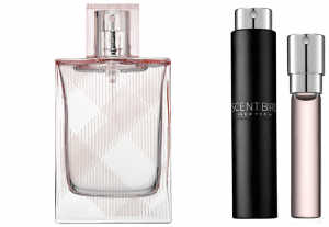 Brit Sheer by Burberry scentbird