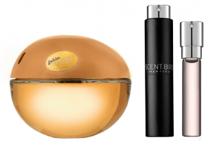 Golden Delicious by DKNY scentbird