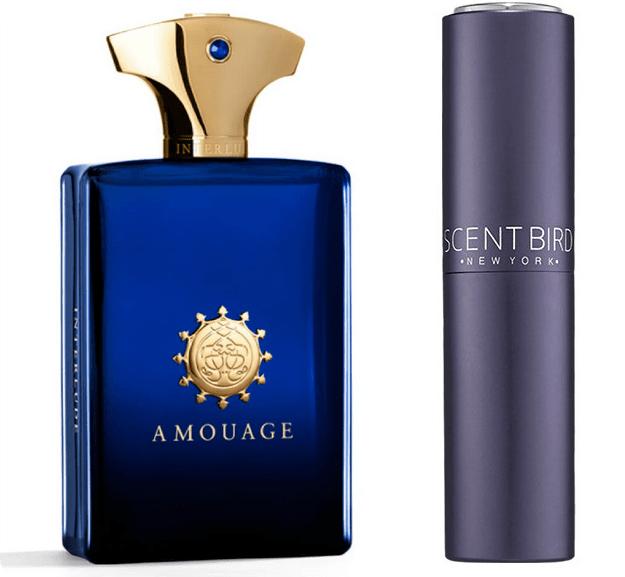 Interlude Man By Amouage