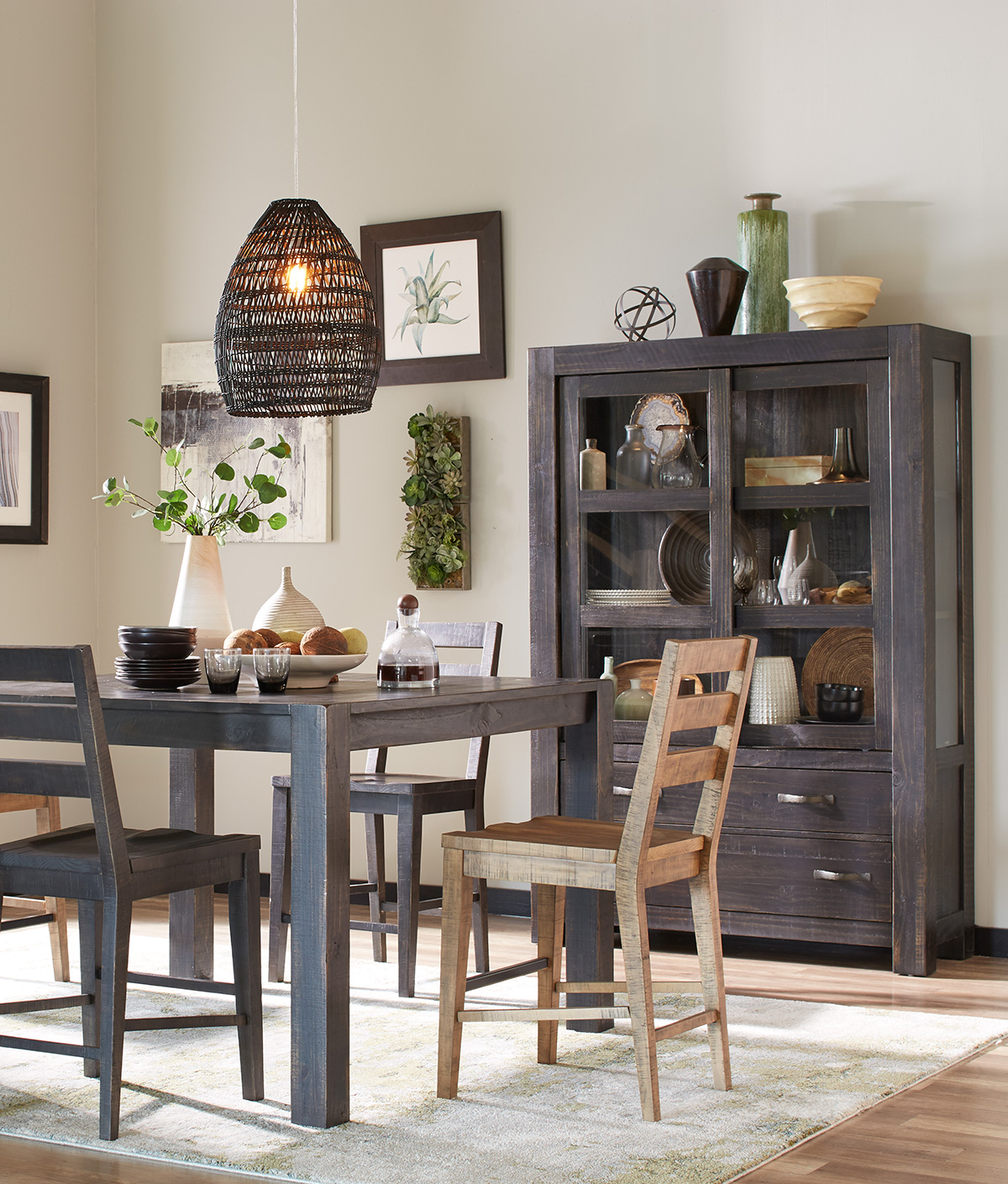 32 Dining Room Storage Ideas: Dining Room Design: Storage And Display Options