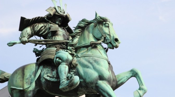 歴史に学ぶ後継者経営 石田三成の挑戦(3)