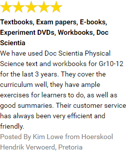 Doc Scientia Review 1