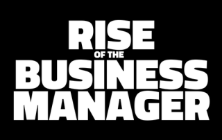 Rise of the Business Manager