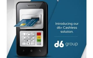 d6+ Cashless Solutions for Schools