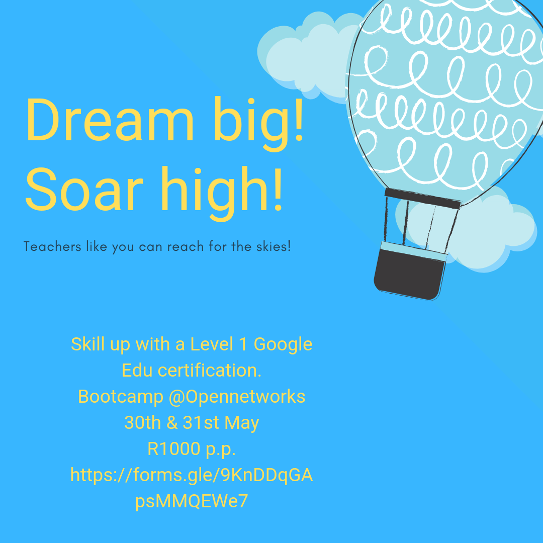 Opennetworks Dream big! Soar high!