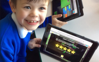 Primary Schools Will Soon Be Required to Teach Coding. But What If You Don't Have a Teacher Qualified to Teach Coding