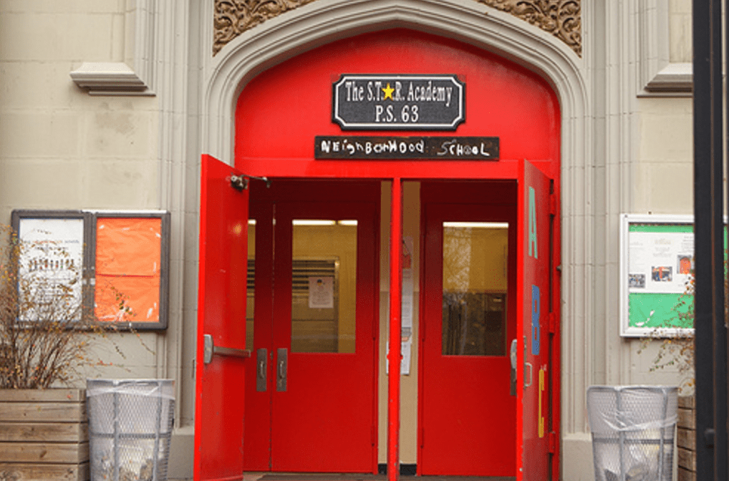 The S.T.A.R. Academy's welcoming community could be perfect for your child-- and it's one of the best NYC schools.