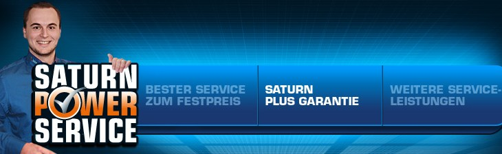SaturnPLUS-Garantie: Notebook in Not!