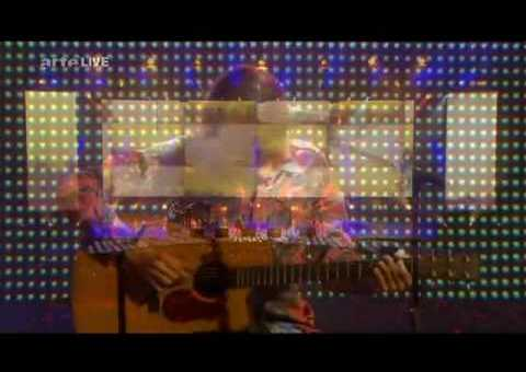 Ayo – Better Days (Live)