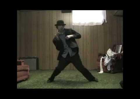 Parov Stelar – Catgroove (TSC – Forsythe) – YouTube
