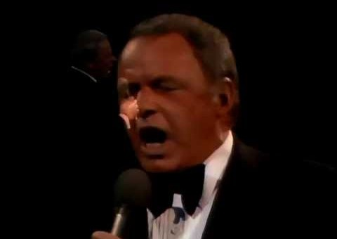 Frank Sinatra – My Way (Live At Caesar Palace 1978)