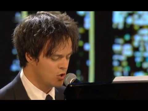 Jamie Cullum - If I Never Sing Another Song (von Udo Jürgens)