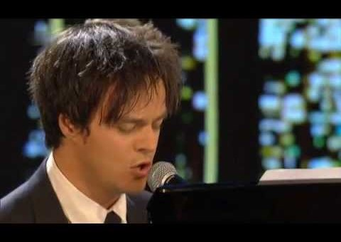 Jamie Cullum – If I Never Sing Another Song (von Udo Jürgens)