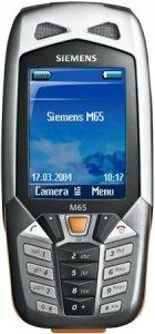 Handy-SiemensM65