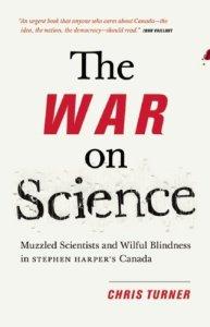 WarOnScienceBookCover