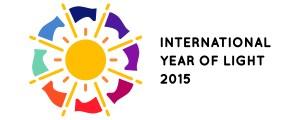 International Year of Light Logo