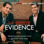 Body of Evidence blog